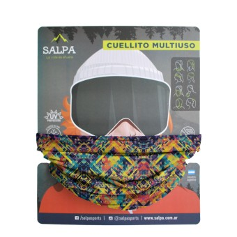 Cuello Mayas