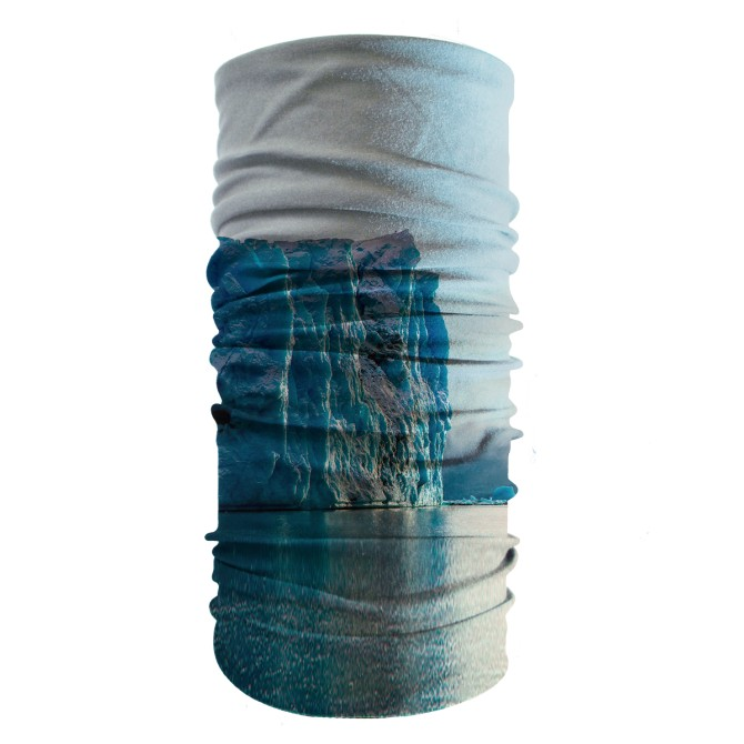 Cuello Perito Moreno