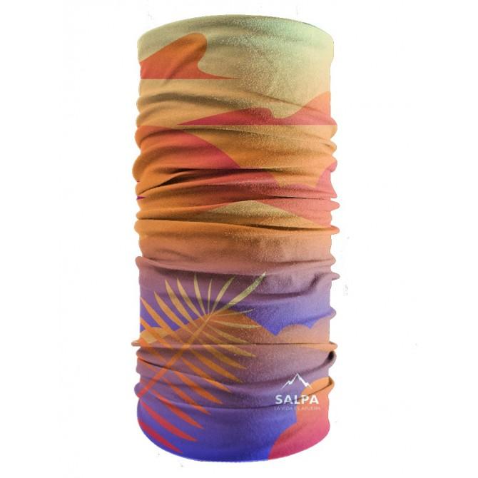 Cuello Aurora Microfibra