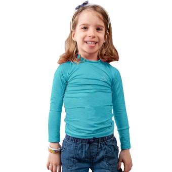 Remera Proteccion UV infantil Cyano