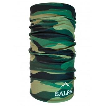 Cuello Camuflado Militar