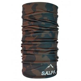 Cuello Camuflado Sahara
